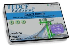 Autodesk Inventor 2013: Expert Bundle