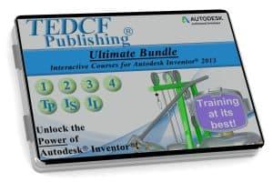 Autodesk Inventor 2013: Ultimate Bundle