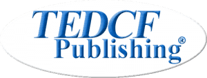 TEDCF Publishing Logo