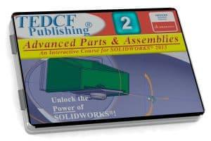 SolidWorks 2013: Advanced Parts & Assemblies