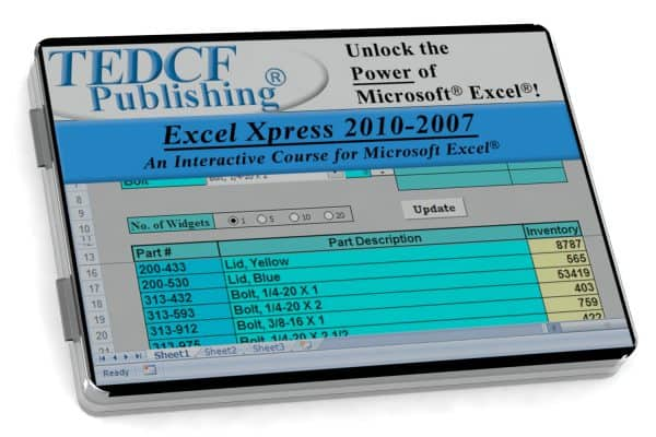 Microsoft Excel 2010-2007: Excel Xpress