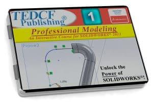 SolidWorks 2013: Professional Modeling
