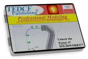 SolidWorks 2016: Professional Modeling