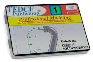 SolidWorks 2018: Professional Modeling
