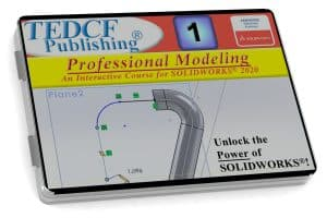 SolidWorks 2020: Professional Modeling