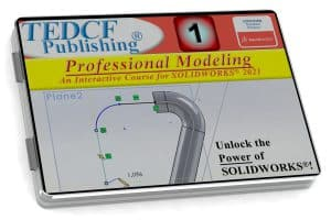 SolidWorks 2021: Professional Modeling