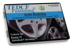 Autodesk Inventor 2014: Solid Modeling