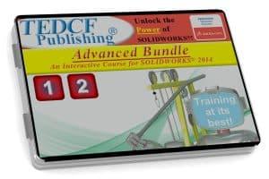 SolidWorks 2014: Advanced Bundle