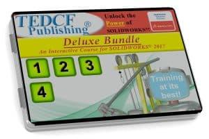 SolidWorks 2017: Deluxe Bundle