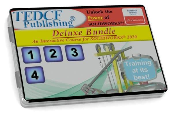 SolidWorks 2020: Deluxe Bundle