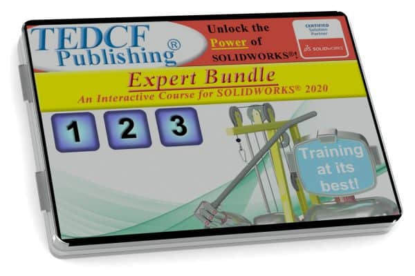 SolidWorks 2020: Expert Bundle