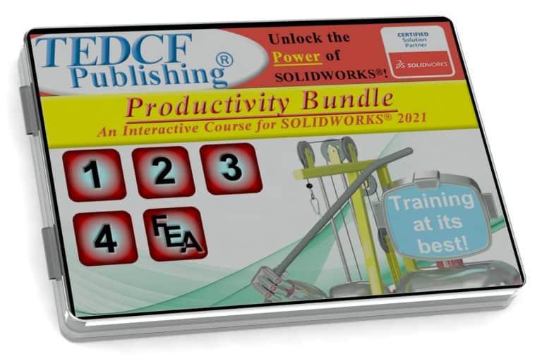 SolidWorks 2021: Productivity Bundle
