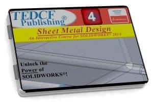 SolidWorks 2014: Sheet Metal Design