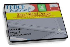 SolidWorks 2015: Sheet Metal Design