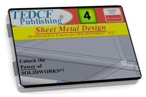 SolidWorks 2017: Sheet Metal Design