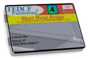 SolidWorks 2018: Sheet Metal Design