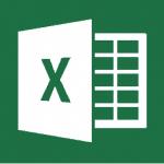 Microsoft Excel Training Logo