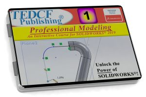 SolidWorks 2019 Professional Modeling Training Course