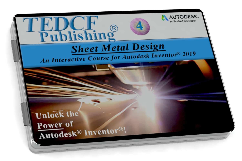 Inventor 2019 Sheet Metal Course