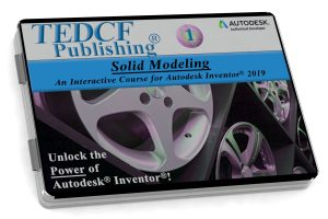 Inventor 2019 Solid Modeling Course