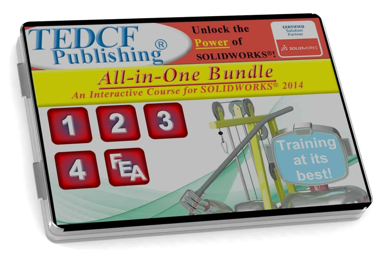 Solidworks 2014 Training Tedcf Publishing