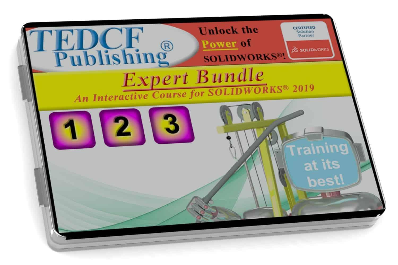 SolidWorks 2019 Expert Training Bundle