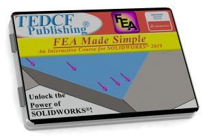 SolidWorks 2019 FEA Training Course