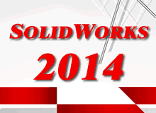 SolidWorks 2014 small image