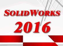 SolidWorks 2016 small image