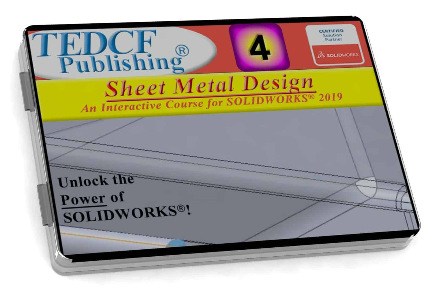 SolidWorks 2019 Sheet Metal Training Course