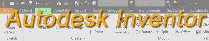 Select Autodesk Inventor Version