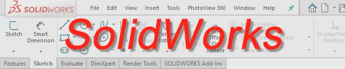 Select SolidWorks Version